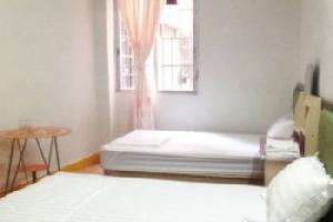 广州N次方公寓