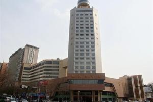 宁天马国际旅行社为您提供宁夏虹桥大酒店订房