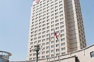 青海银龙酒店(西宁)