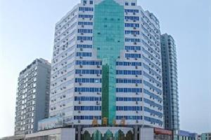 乌鲁木齐雪莲精品酒店