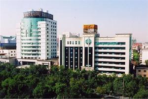 新疆亚欧大陆桥酒店(乌鲁木齐)