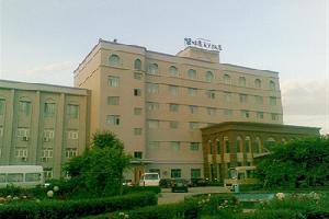 吐鲁番市大饭店