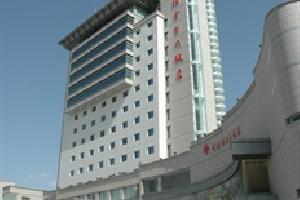 阿克苏辰茂鸿福酒店