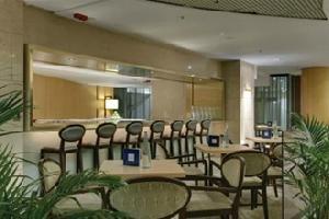 香港马哥孛罗太子酒店