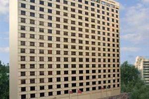 厦门出发到香港自由行 香港特价酒店