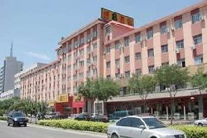 北京五棵松奥世酒店