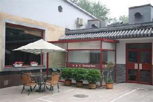 北京王府井西华智德饭店