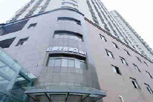 湘潭十二间主题酒店