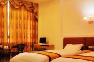 莆田湄洲岛明珠海景宾馆