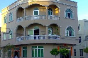 阳西县沙扒湾爱情公寓