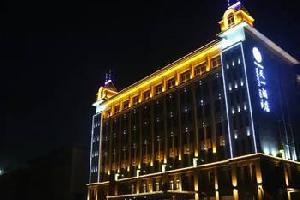 万荣县天一酒店