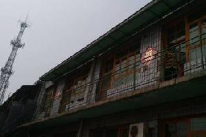 永清中心旅馆