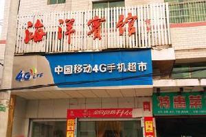 安化县海洋宾馆