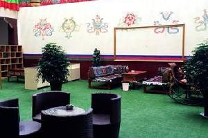 西藏拉萨云措青年旅舍