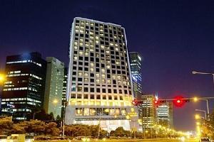 山西太原五洲大酒店