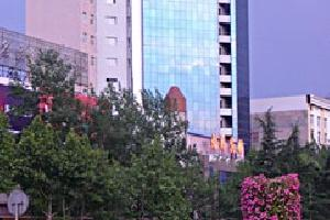 晋城煤海宾馆