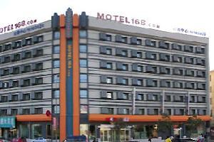 莫泰168(吉林火车站店)