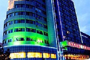 延边四星酒店---延吉绿源大酒店