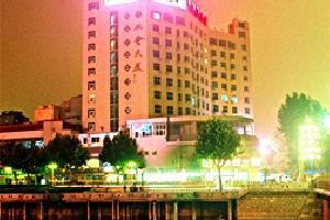 徐州黄河饭店