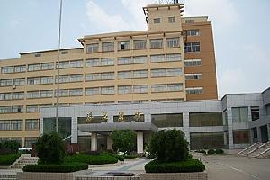 盐城温泉宾馆
