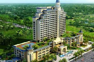 湛江星海湾酒店