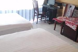 延川福来宾馆
