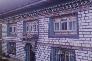 米林乔次仁家庭旅馆