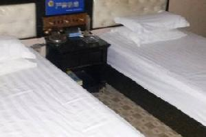 蔡家坡馨悦旅馆