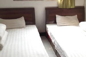 蔡家坡舒馨宾馆