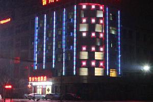 绛县晋州快捷酒店