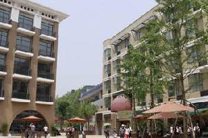 湘潭韶湖度假酒店