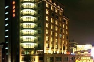 杭州瑞嘉酒店
