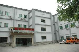 161连锁酒店(北京京州店)