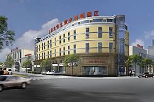 奥凯(OK)酒店(上海五角场店)
