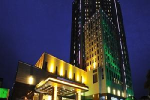 上海正地豪生大酒店