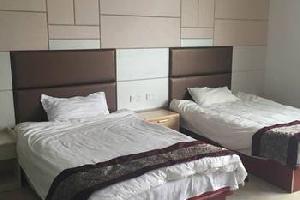 莆田名嘉商务酒店