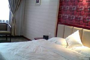 长沙沐莲宾馆