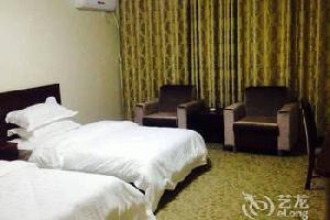黄山龙华快捷宾馆