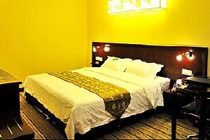 丹东昆仑商务酒店