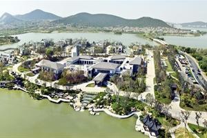 小南湖凯莱假日酒店
