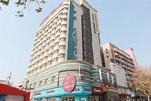 莫泰168(镇江解放路苏宁广场店)