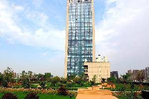 领尚臻品酒店(杭州钱江新城店)