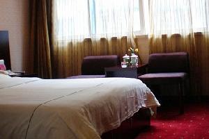 温州汇金商务宾馆