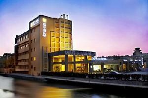 嘉兴德亨酒店