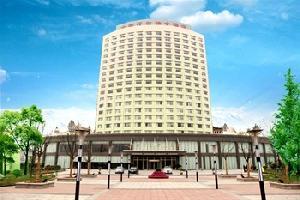 六安和顺大酒店(原沃尔特大酒店)