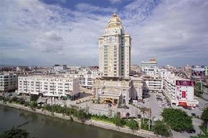 晋江金玛国际酒店