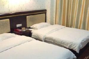 梧州鸿源宾馆