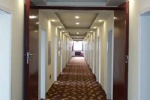 便宜居连锁酒店(衡水安平店)
