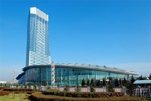 哈尔滨华旗饭店/会展中心五星级酒店/开发区宾馆