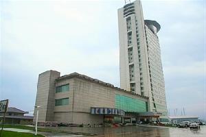 乾元酒店集团长春国际会展中心大饭店